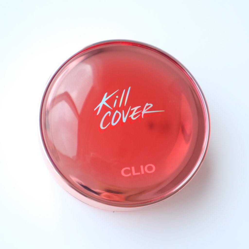 CLIO KILL COVER グロウクッション