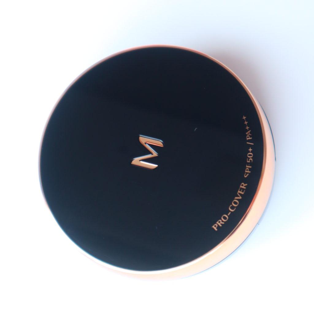Mクッションファンデーションプロカバー