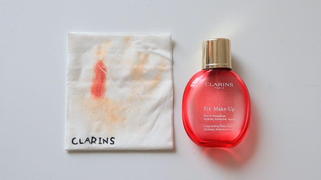 CLARINS(クラランス)フィックス メイクアップ